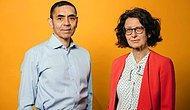 Dünyayı Kurtaran Türkler: Koronavirüs Aşısını Bulan Biontech'in Kurucuları Uğur Şahin ve Özlem Türeci