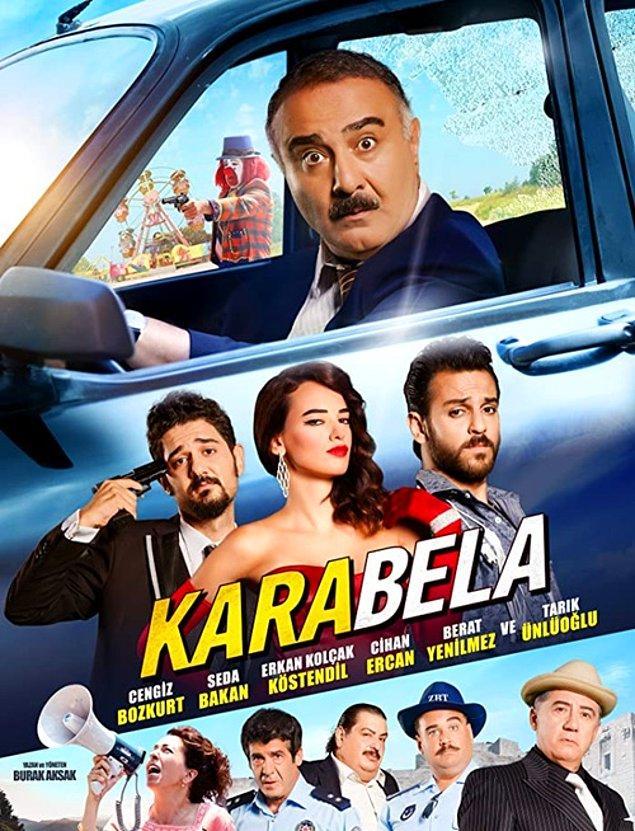 26. Kara Bela (2015)