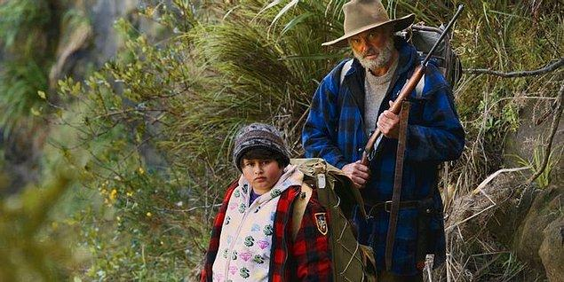 19. Hunt for the Wilderpeople (2016)