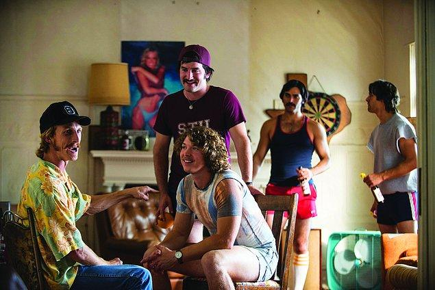 16. Everybody Wants Some!! (2016)