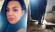 Doktorlar Sakat Kalabileceğini Söyledi: Kendisini Vurmak İçin Hazırlık Yapan Kocasının Fotoğrafını Çekmiş
