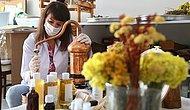 Kimyasala Alerjisi Olan Kimya Mühendisi, Bitkilerle Doğal Ürünler Üretmeye Başladı