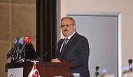 Diyarbakır Valisi Karaloğlu: 'Mesele İşsizlik Değil, Mesele İş Beğenmemezliktir'