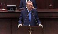 Cumhurbaşkanı Erdoğan: 'Karabağ'da Rusya ile Ortak Barış Gücü İçin Mutabakat İmzalandı'