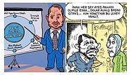 Berat Albayrak İstifasıyla Karikatür Dergilerinin Kapağında: 'Kim Yönetiyor Bu Ülkeyi Yahu?'