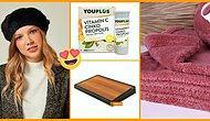 Bu Kışı Hasta Olmadan Geçirmek İçin Hazır İndirimdeyken Almak İsteyeceğiniz 21 Ürün
