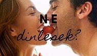 Sevgili İle Baş Başa Dinlerken Ruhunuzu Aşka Teslim Etmesi Garanti 12 Romantik Parça