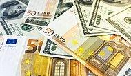 Dolar/TL ne kadar oldu? Euro ve dolarda son durum...