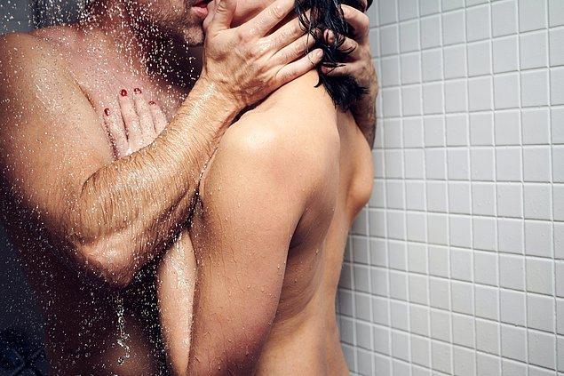 6. Bakımlı bir partnere sahip olmak isterler.