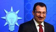 AKP'li Ali İhsan Yavuz da Koronavirüse Yakalandı: 'Dualarınızı Bekliyorum'