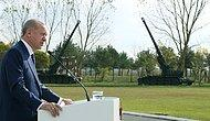 Cumhurbaşkanı Erdoğan: 'Böyle Bir Ordunun Başkomutanı Sıfatı Taşıyor Olmaktan Daha Büyük Bir Onur Yoktur'