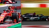Formula 1 Türkiye Grand Prix İçin Heyecan Dorukta! Formula 1 Dünya Şampiyonası Ne zaman, Saat Kaçta?