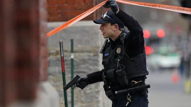 Ubisoft'un Montreal Ofisindeki Rehine Krizi 'Aldatmaca' Çıktı
