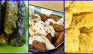 Geleneksel Yemekleriyle Bizi Mest Eden Kahramanmaraş Yöresine Ait 7 Lezzetli Yemek Tarifi