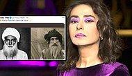 Yıldız Tilbe'nin Seyit Rıza ve Şeyh Sait'in Fotoğrafını Paylaşarak 'Allah'ın Rahmeti Üzerinize Olsun' Sözleri Tepki Çekti