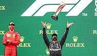 🏆 Schumacher'in Rekoruna Ortak Oldu: Türkiye Grand Prix'sinin Galibi Lewis Hamilton!