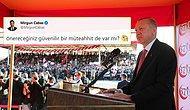 'Bu Tür Makamlar Ülkelerin Bakışını Değiştirir' Demişti: Cumhurbaşkanı Erdoğan'ın KKTC'ye Saray Önerisi Konuşuluyor