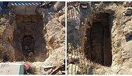 Kelbeçer'i Boşaltan Ermeniler, Ölen Yakınlarının Naaşlarını da Yanlarına Aldı...