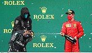 F1 Podyumunda Şampanya Yerine Gazoz Verilmesi: 'Malezya, BAE ve Bahreyn'de de Alkol Yok'