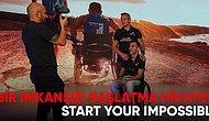 Asla Durma ile Bir İmkansızı Başlatma Hikayesi: 42 İmkansız Kilometre Lansmanının Perde Arkası