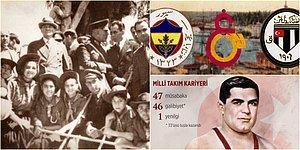 Hayri Cem Yazio: Türkiye'de Spor Devlet İlişkisinin Geçmişi