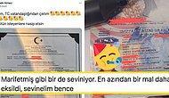 Türk Vatandaşlığından Çıktığını Davul Zurnayla Twitter'dan Duyuran Gence Hem Destek Hem Tepki Geldi
