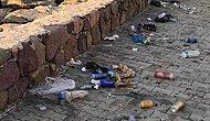 Bodrum Belediye Başkanı Ahmet Aras, Çöp Bırakanlara İsyan Ederek 'Temizletmeyeceğim' Dedi