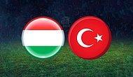 Macaristan Türkiye Maçı Saat Kaçta, Hangi Kanalda? A Milliler Galibiyet Peşinde...