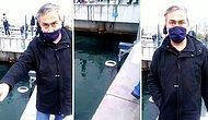 İstanbul'a Yapılan Çöpkaparlara Vatandaş Yorumu: 'Bunu Yapandan da Yaptırandan da Allah Razı Olsun'
