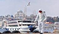 Bilim Kurulu Üyesi Prof. Dr. Kara: 'Üç Hafta Tam Kapanma Gerekli'