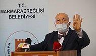 Prof. Ercan: 'Herkes İstanbul Diyor, Oysaki Büyük Deprem Tekirdağ'da Olacak'