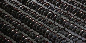 FETÖ'yle Mücadele Kapsamında TSK'dan 5 Bin 587 Personel İhraç Edildi
