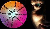 Psikopati Semptomları Testine Göre Ne Kadar Psikopatsın?