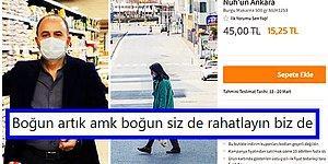 Makarna Üreticileri: Panik Yapmaya Gerek Yok; Türkiye'yi Değil Makarna, Un ve Bulgura da Boğarız
