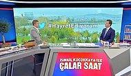 İmamoğlu'ndan 'Kanal İstanbul Soruşturması'na İlişkin Açıklama: 'Okuduğumda Dehşete Düştüm'