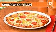 Karnabahar Tabanlı Pizza Tarifi: Hamurdan ve Kaloriden Uzak Karnabahar Pizza Nasıl Yapılır?