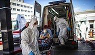 TTB: 'Sadece Aile Hekimliği Verilerine Göre Günlük Vaka Sayısı 47 Bin'