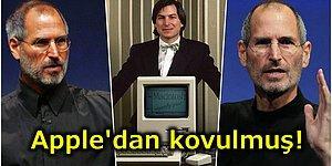 Apple'ın Kurucusu Steve Jobs Hakkında Daha Önce Hiçbir Yerde Duymadığınız 17 Gerçek