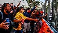 Brezilya'da Bir Siyahi Vatandaşın Öldürülmesi İnfial Yarattı