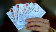 3 Yılda 7 Bin 312 Yabancı Türkiye Vatandaşı Oldu