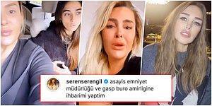 Skandal Üstüne Skandal! Seren Serengil, Oyuna Geldiğini Söyleyen Melisa Emirbayer'in Selin Ciğerci'den 2 Milyon Lira Aldığını İddia Etti