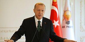 Arınç'ın Demirtaş ve Kavala Mesajına Erdoğan'dan Tepki: 'Yeni Bir Fitne Ateşi Yakılmak İsteniyor'