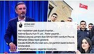 Programda Zebani ile Özdeşleştirildikleri İçin Tepki Gösteren İnfaz Memurlarının Ardından Ali İhsan Varol İsyan Etti!