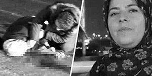 Eşi Tarafından Seyir Halindeki Otomobilden Atılan Güllü Dokuyucu Hayatını Kaybetti