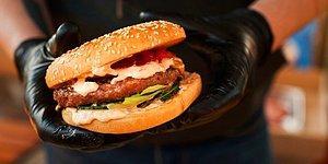 Hamburgerini Hazırla Burcunu Tahmin Edelim!