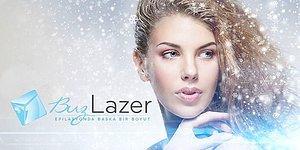 Korkularınızla Vedalaşın: Buz Lazer Epilasyon ile Ağrısız Lazer Epilasyon Artık Mümkün!
