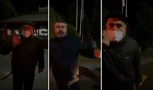 Yakınlarını Kaybeden İnsanlar Hastane Önünde İsyan Ettiler: 'Bartın Devlet Hastanesi'nde Katliam Oluyor'