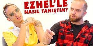 OHASH! Türkiye'nin en geç rapçisi! Ezhel'le nasıl tanıştı?
