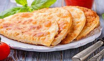 Çi Börek Tarifi: Eskişehir'in Meşhur Enfes Böreği Çi Börek Nasıl Yapılır?