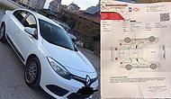 90 Bin Liraya Aldığı Otomobilin 2 Araçla Birleştirildiğini Ekspertiz Raporuyla Öğrendi